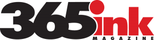Media Partner 365ink magazine