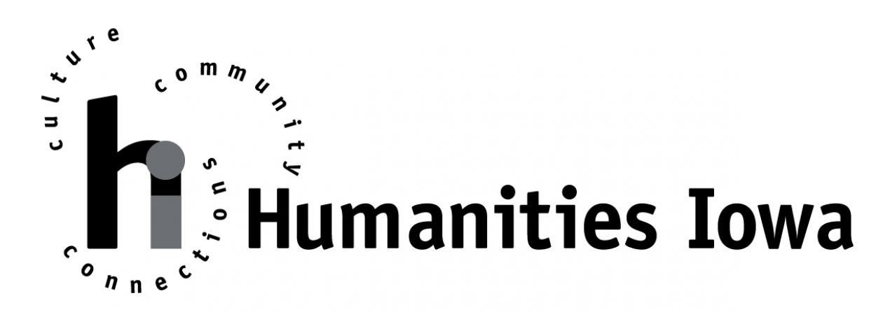 Humanities Iowa