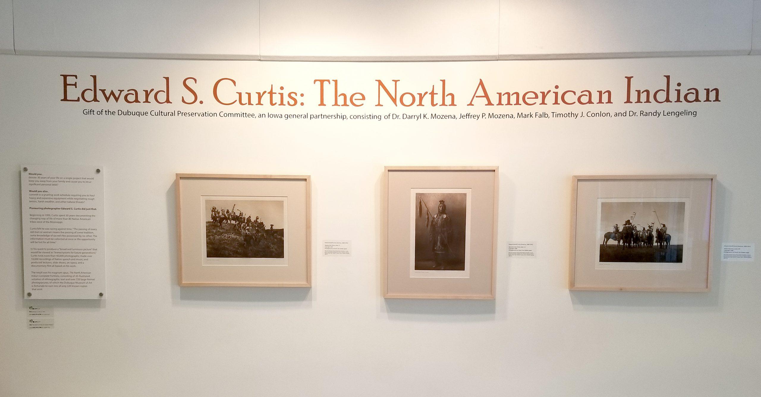 Edward S. Curtis